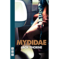 Mydidae (English Edition)