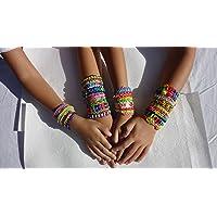 Loom Rubber Band Bracelet Kit