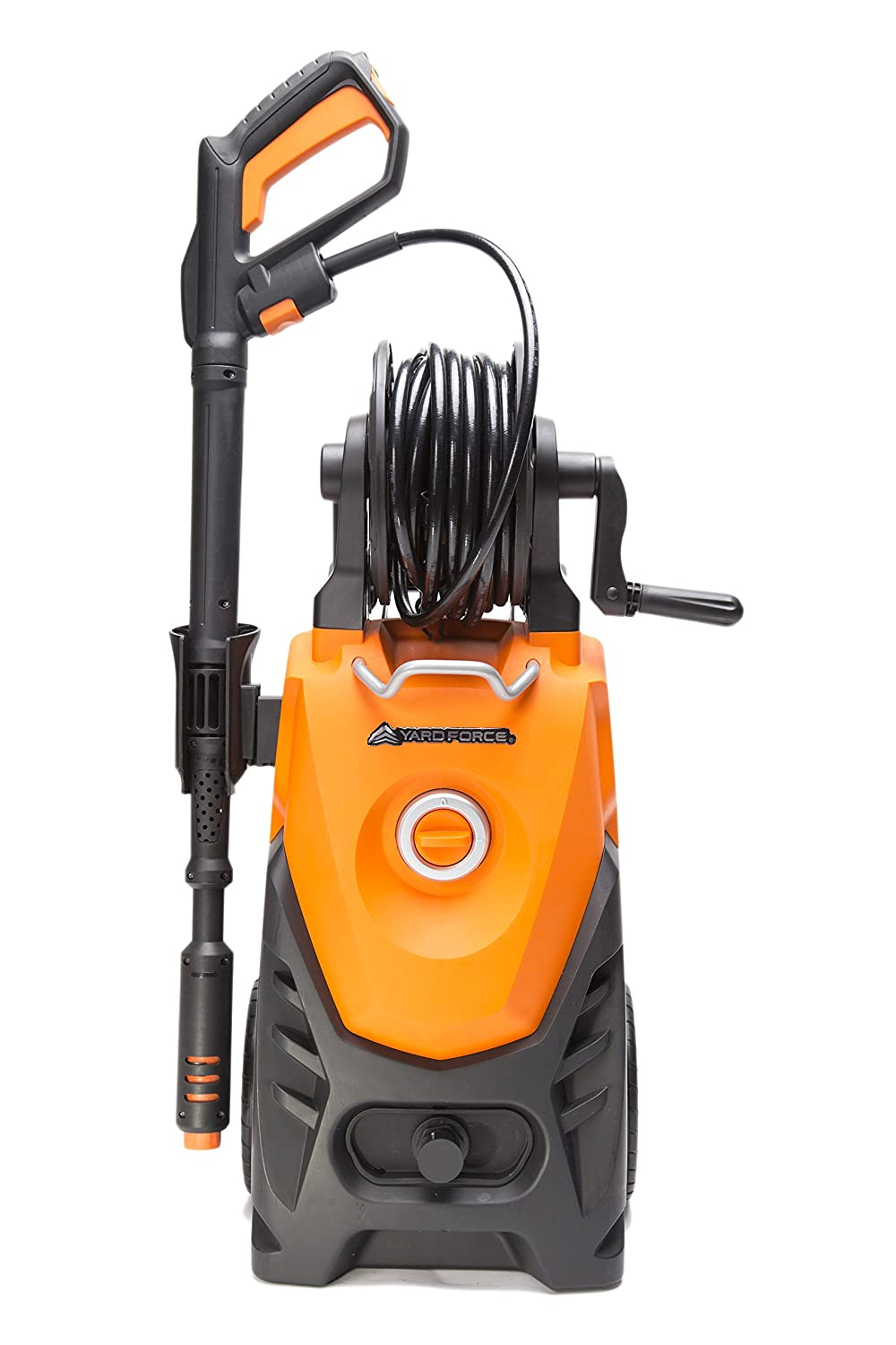 Yard Force 150Bar Heavy-Duty 2000W Pressure Washer EW U15