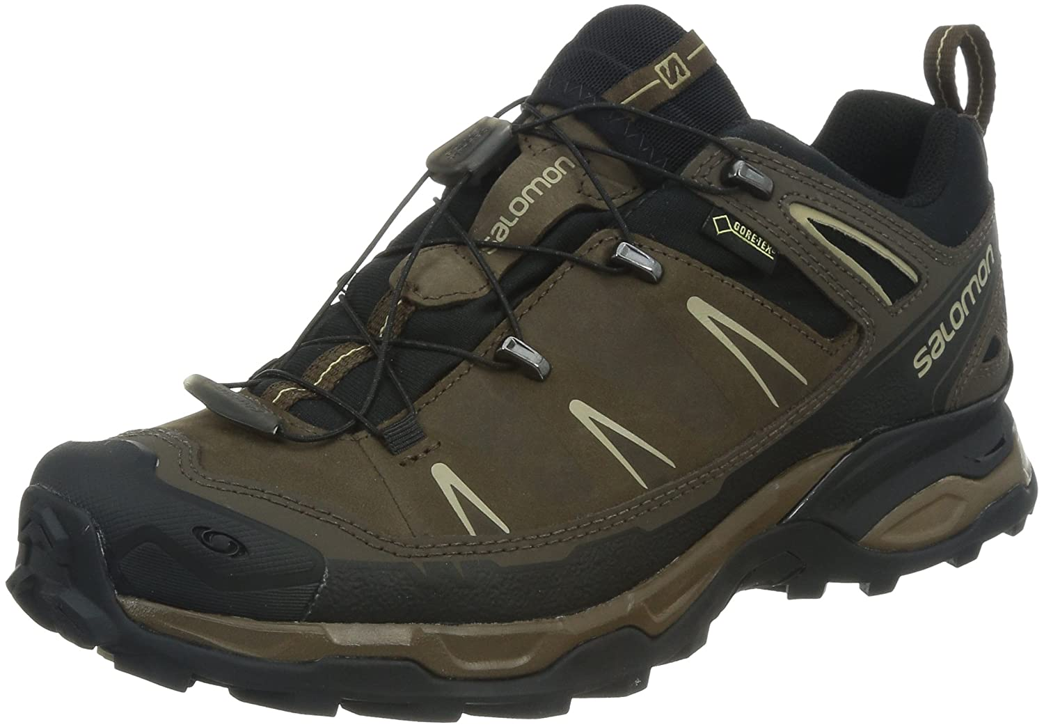 Amazon.it: Salomon Marrone Scarpe: Scarpe e borse