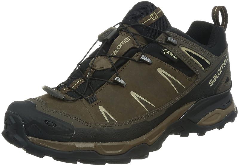 le salomon scarpe si bagnano