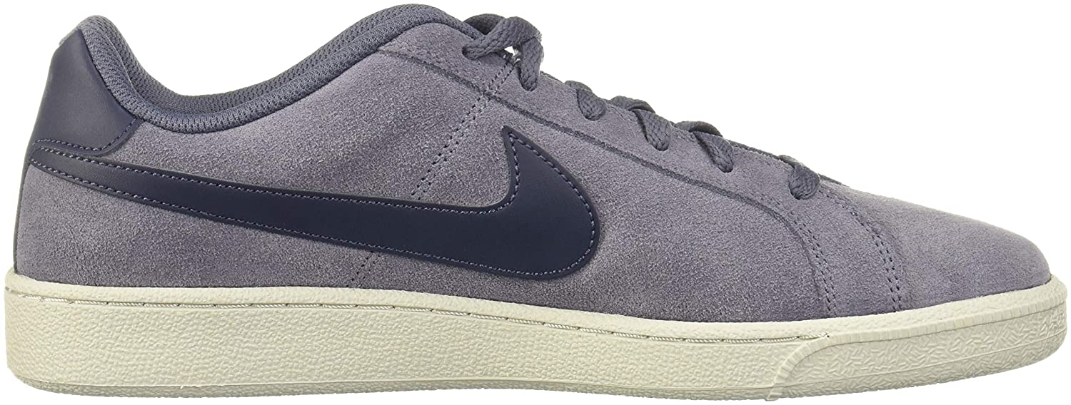 new product 131f0 beebe Nike Men s s Court Royale Gymnastics Shoes  Amazon.co.uk  Shoes   Bags