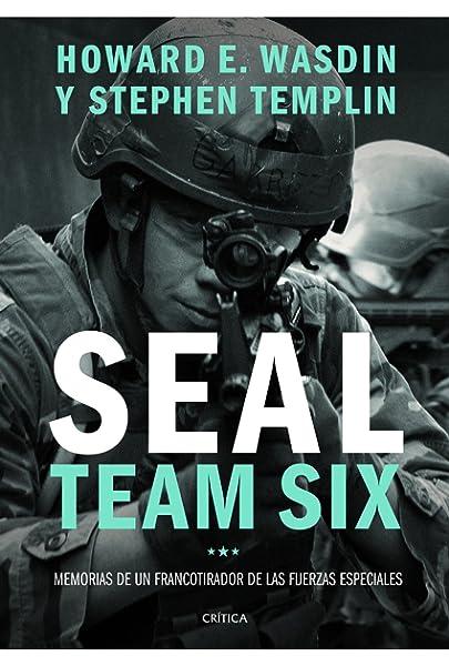 SEAL Team Six: Memoirs of an Elite Navy SEAL Sniper: Amazon ...