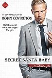 Secret Santa Baby (Entangled Flirts)