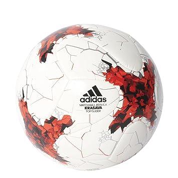 adidas Confedtopgli Balón de Fútbol Copa Confederaciones, Hombre ...