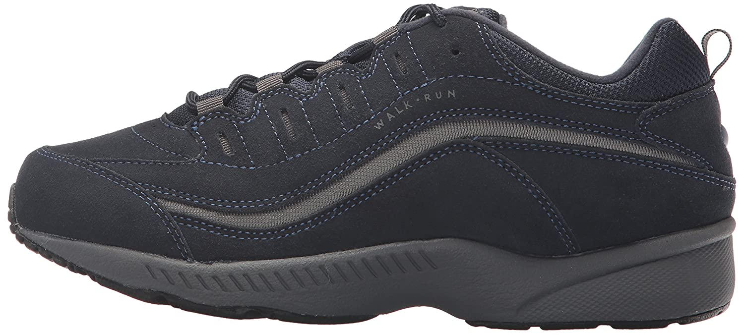 Easy Spirit Women's Romy Sneaker B0757BQCRN 9 E US|Navy