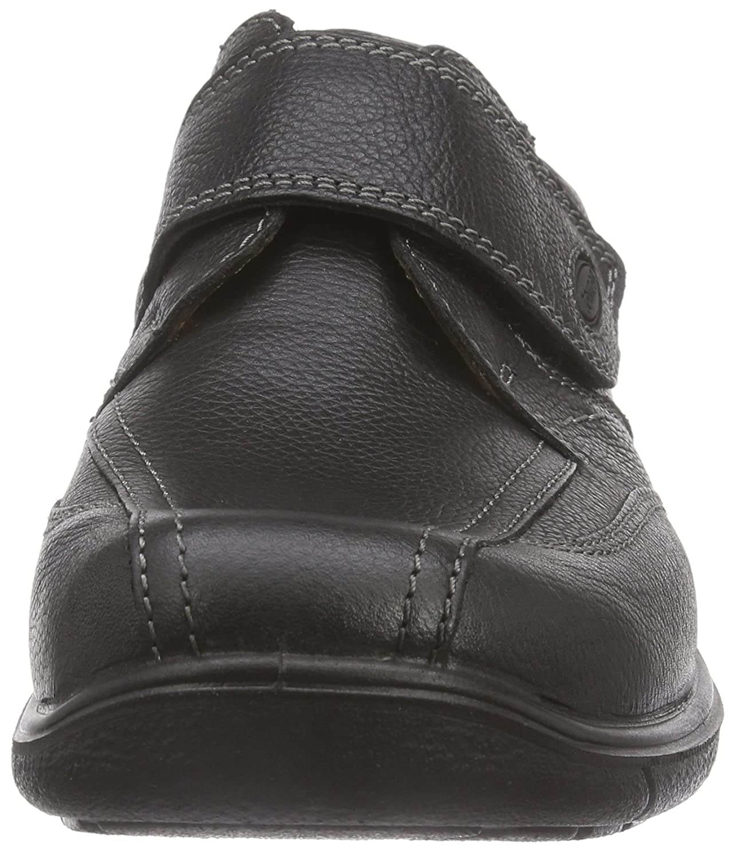 Jomos Quantum 2 413206 26, Chaussures basses homme - Noir - V.3, 44 EU