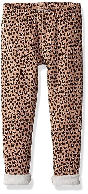 b6be338b923f0 Amazon.com: Gymboree Girls' Little Warm & Fuzzy Leggings: Clothing
