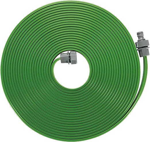 Gardena Manguera microperforada Longitud :15 m. Color Verde: Amazon.es: Jardín
