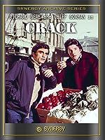 """Crack (""""Strike Force"""") (1974)"""