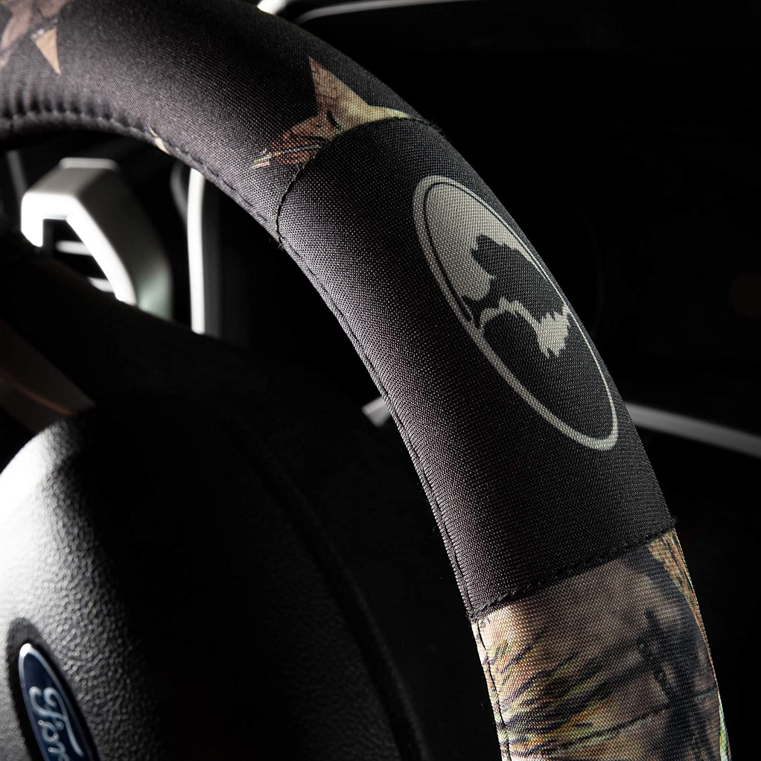 Break-Up Country Mossy Oak Signature Products Group Steering Wheel Cover