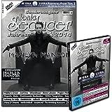 Sonic Seducer Jahresrückblick 2014 + DVD: M'Era Luna 2014 - Der Film, Teil 2, Bands: Marilyn Manson (Titel + exkl. Sticker), Depeche Mode, And One u.a., 43 Clips, über 3,5 Std.