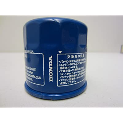 Honda 15400-PFB-014, Engine Oil Filter: Automotive
