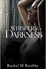 Whispers of Darkness (The Deadwood Hunter Series Book 2) Kindle Edition
