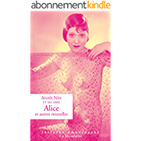 Alice et autres nouvelles (LECTURES AMOUREUSES t. 48)