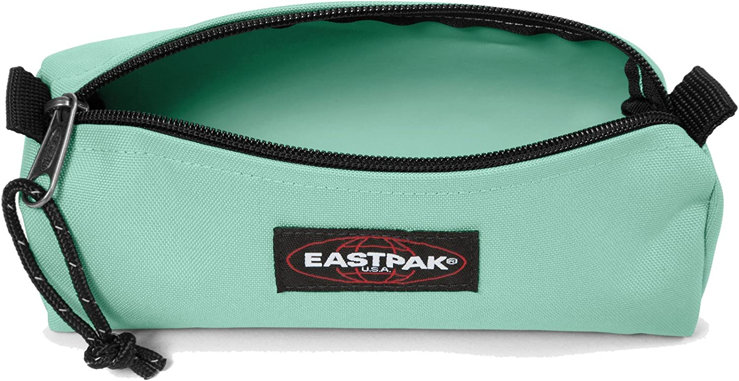 Eastpak Benchmark Pop Up Aqua - Estuche (205 mm, 75 mm, 60 mm, 40 g): Amazon.es: Oficina y papelería