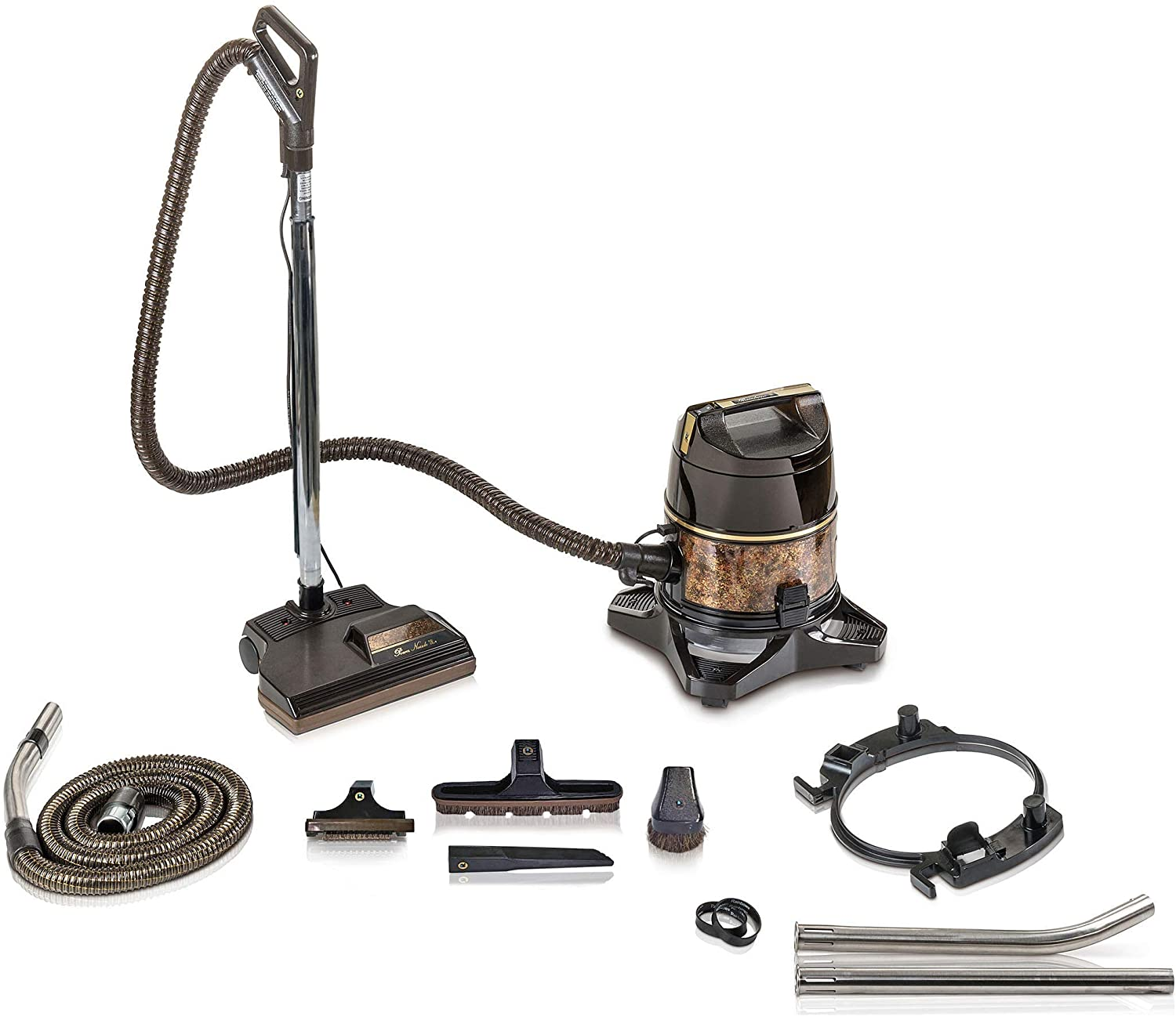 Genuine Rainbow SE PN2 Vacuum Cleaner with 5YR Warranty (Certified Reconditioned)