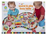 Sound & Play Busy Table