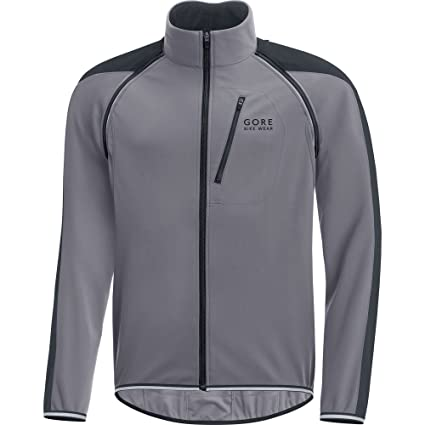 Amazon.com  Gore Phantom Plus GWS Zip-Off Jacket - AW17  Sports ... 1c5bb8f98
