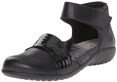 84b120c05b03 Naot Women s Tenei Flat Sandal