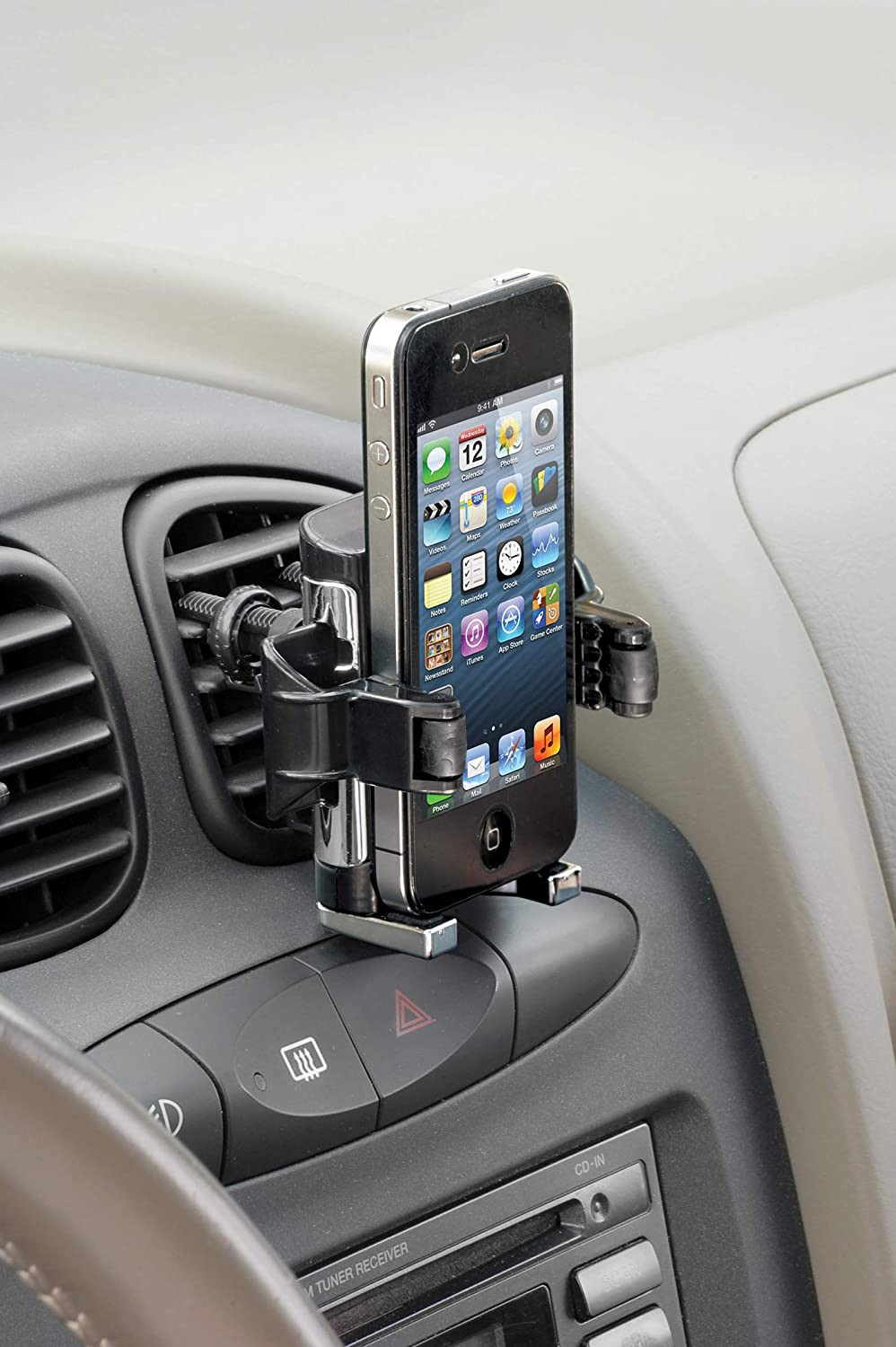 Bell Automotive 22-1-22235-8 Mobile Device Holder and Mount