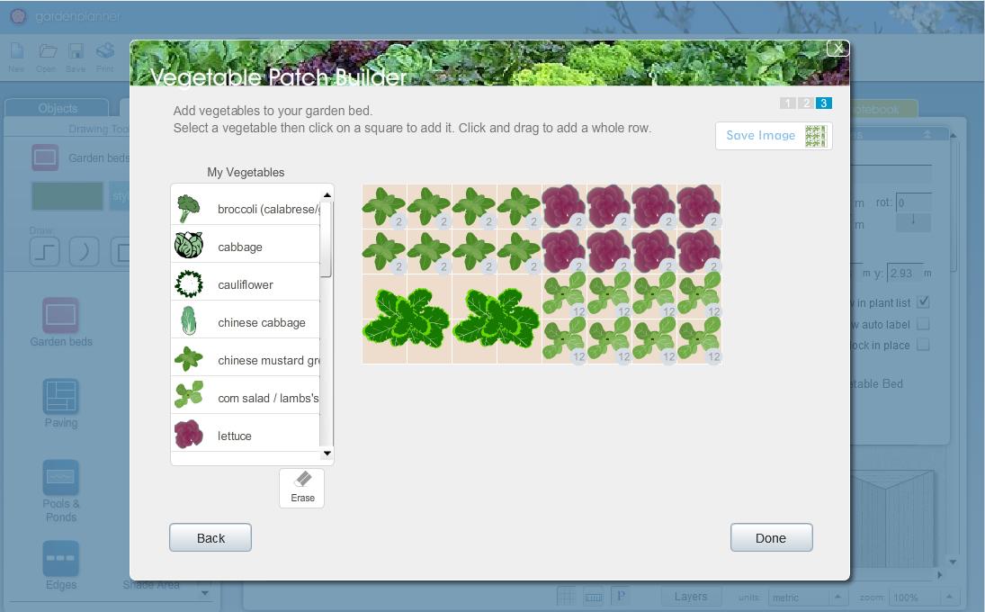 Amazon Garden Planner Download Software – Gardening Planning Software