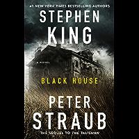 Black House: A Novel (Talisman Book 2) book cover