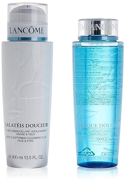 Lancôme Douceur Leche Limpiadora + Tónico Facial - 1 Pack ...