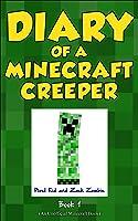 Minecraft Books: Diary Of A Minecraft Creeper
