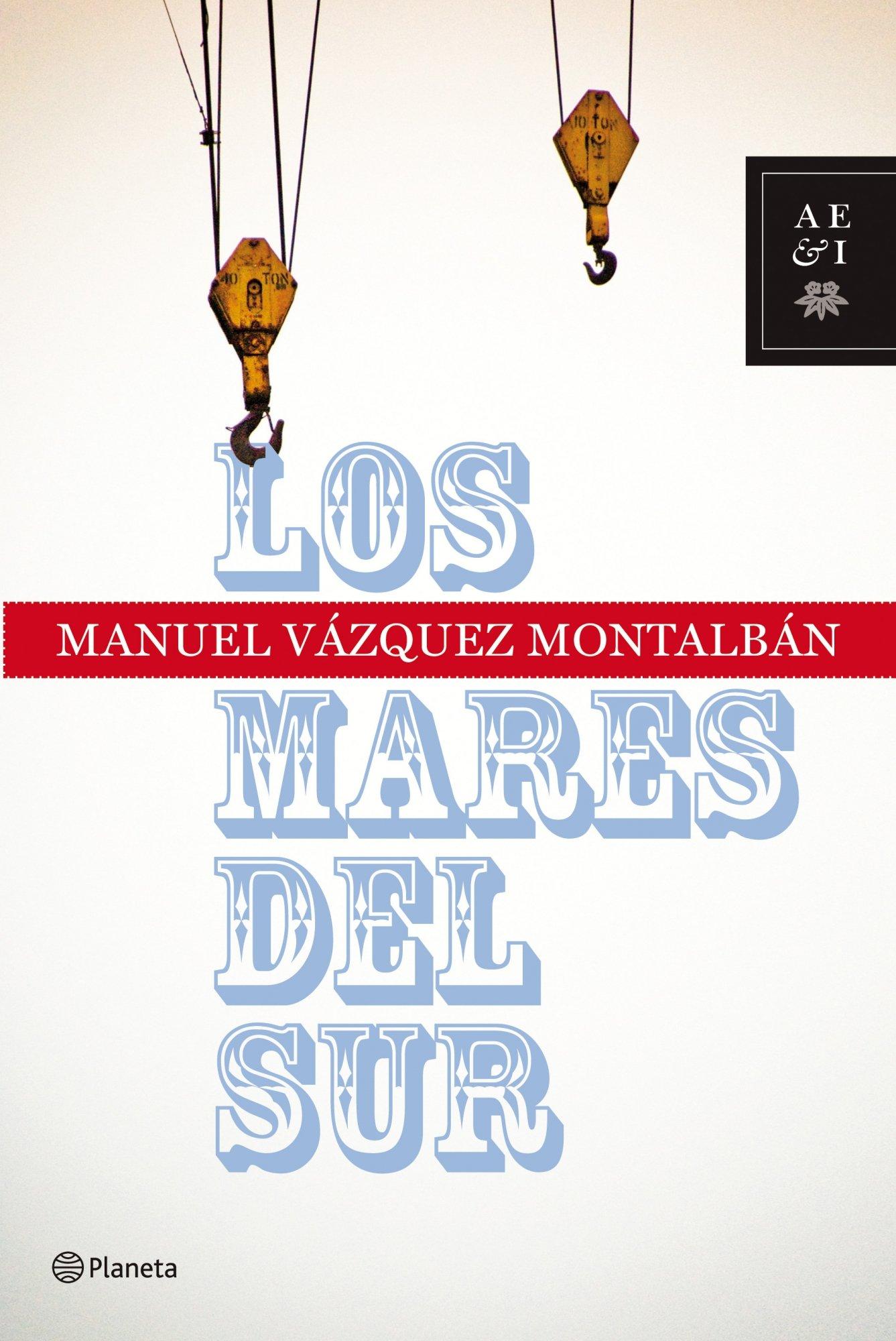 Los mares del Sur (Autores Españoles E Iberoameric.): Amazon.es ...