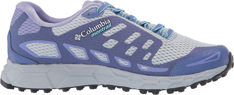 Columbia Womens Bajada Iii Sneaker