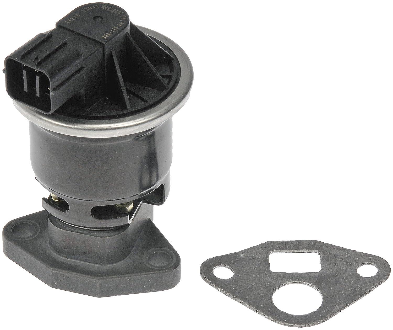 Dorman OE Solutions 911-802 Exhaust Gas Recirculation Valve