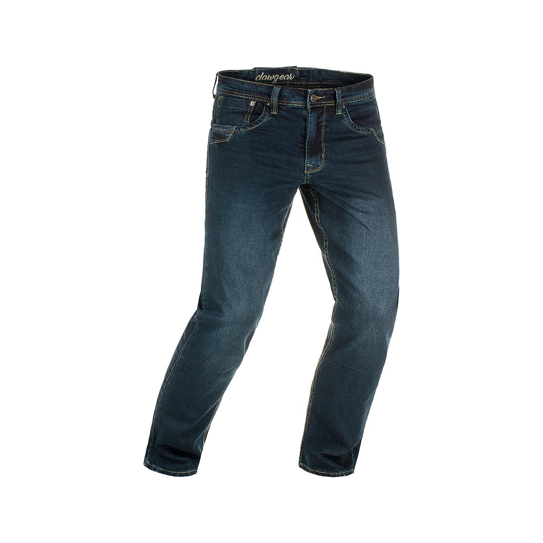 Clawgear Blau Denim Tactical Flex Jeans Sapphire