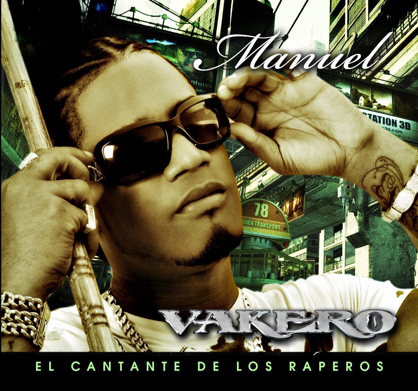 MANUEL - El Cantante de Raperos los store Now free shipping