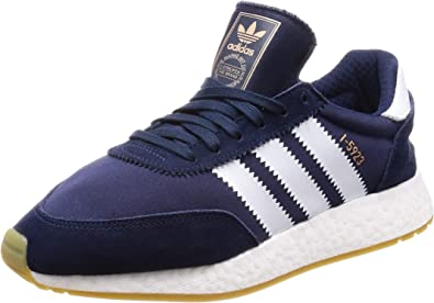 computadora freno fusión  Amazon.com | Adidas Iniki Runner - BB2092 | Road Running