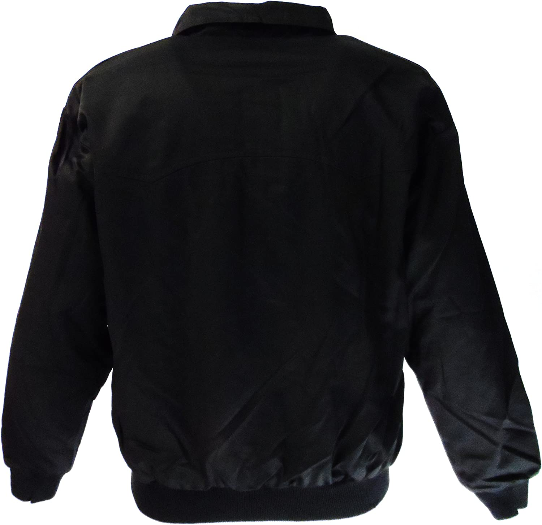 Relco Harrington Jacket Retro//Mod//Scooter Free Post XS-3XL