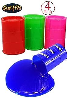 Clitoris barrel sets