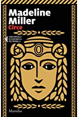 Circe (ed.italiana) (Italian Edition) Kindle Edition