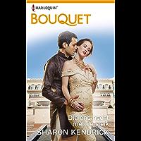 Die ene nacht met de sjeik (Bouquet Book 4029)