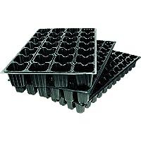 Flower 90063 - Bandeja semilleros, 1 unidad, 28