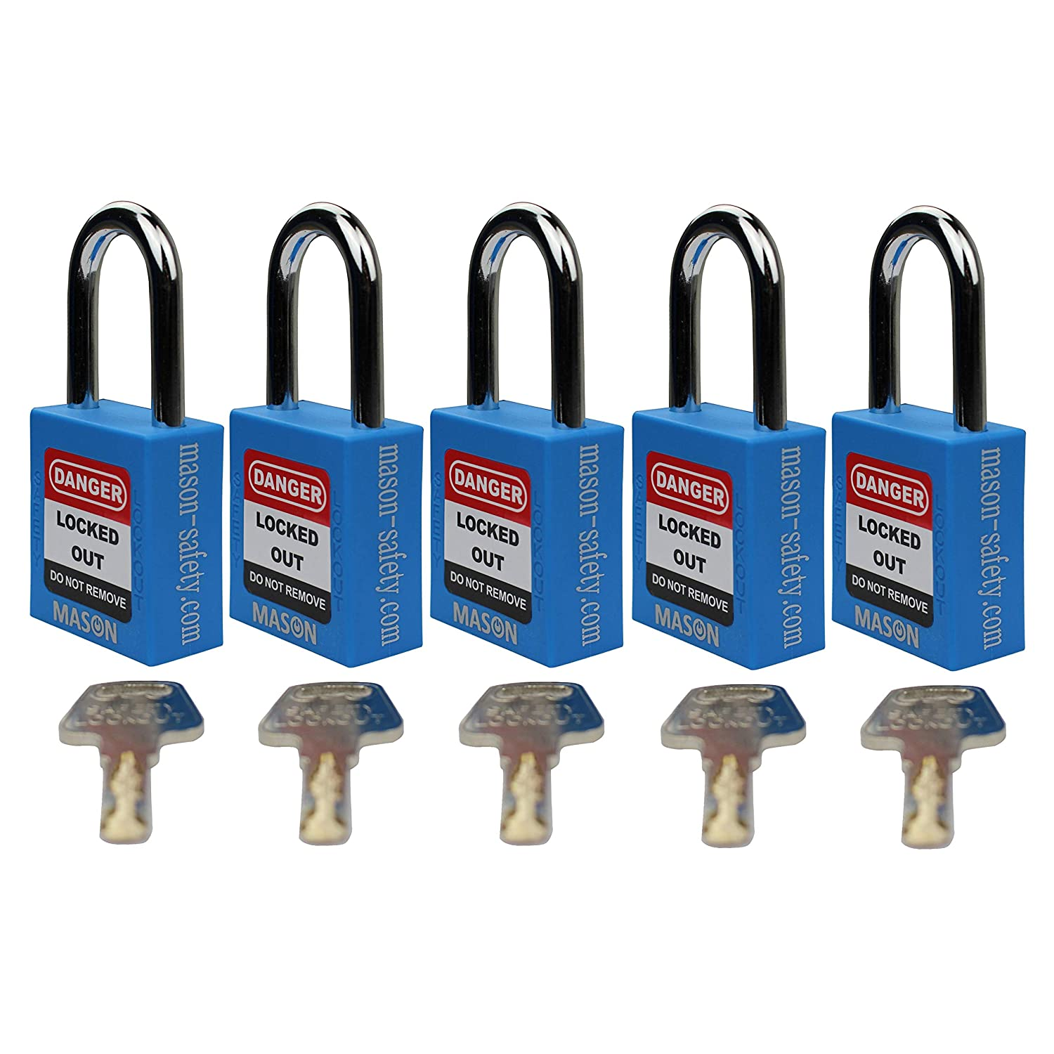 Lyn-Tron Pack of 5 0.312 OD 1.625 Length, 6-32 Screw Size Brass Zinc Plated Female