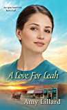 A Love for Leah (Amish of Pontotoc Book 2)