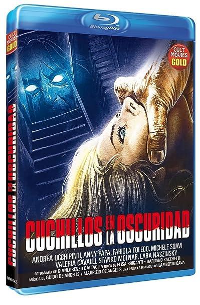 Amazon.com: Cuchillos en la oscuridad: Movies & TV