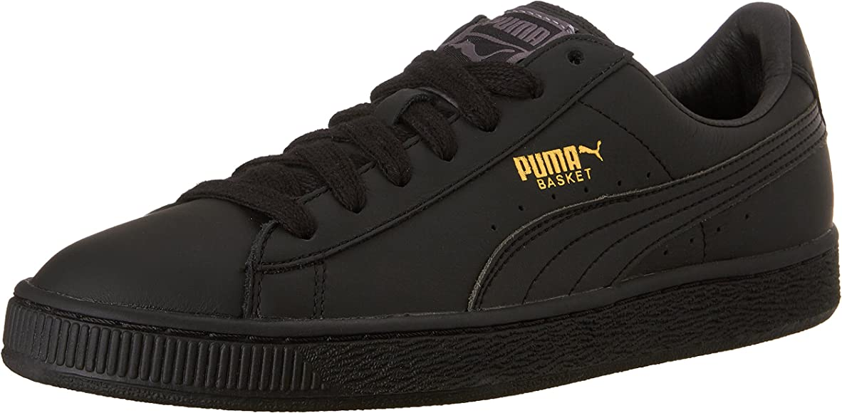 Amazon.com | PUMA Men's Basket Classic LFS Fashion Sneaker ...