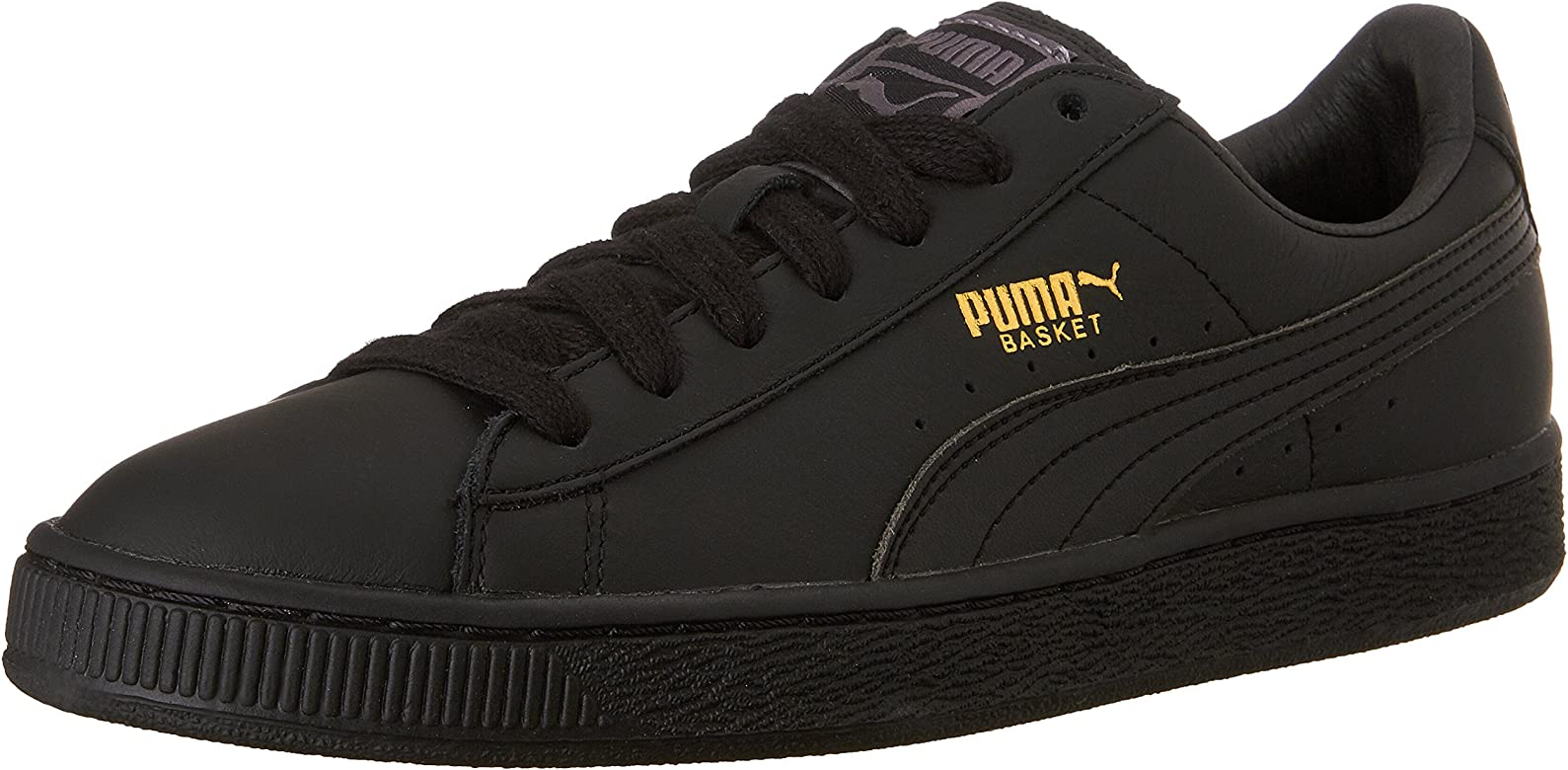 cheaper 310fd 3975c Amazon.com | PUMA Men's Basket Classic LFS Fashion Sneaker ...