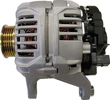 AudiA6 1.8 Turbo Quattro - Alternador de 99 - 00 Izu: Amazon.es: Coche y moto
