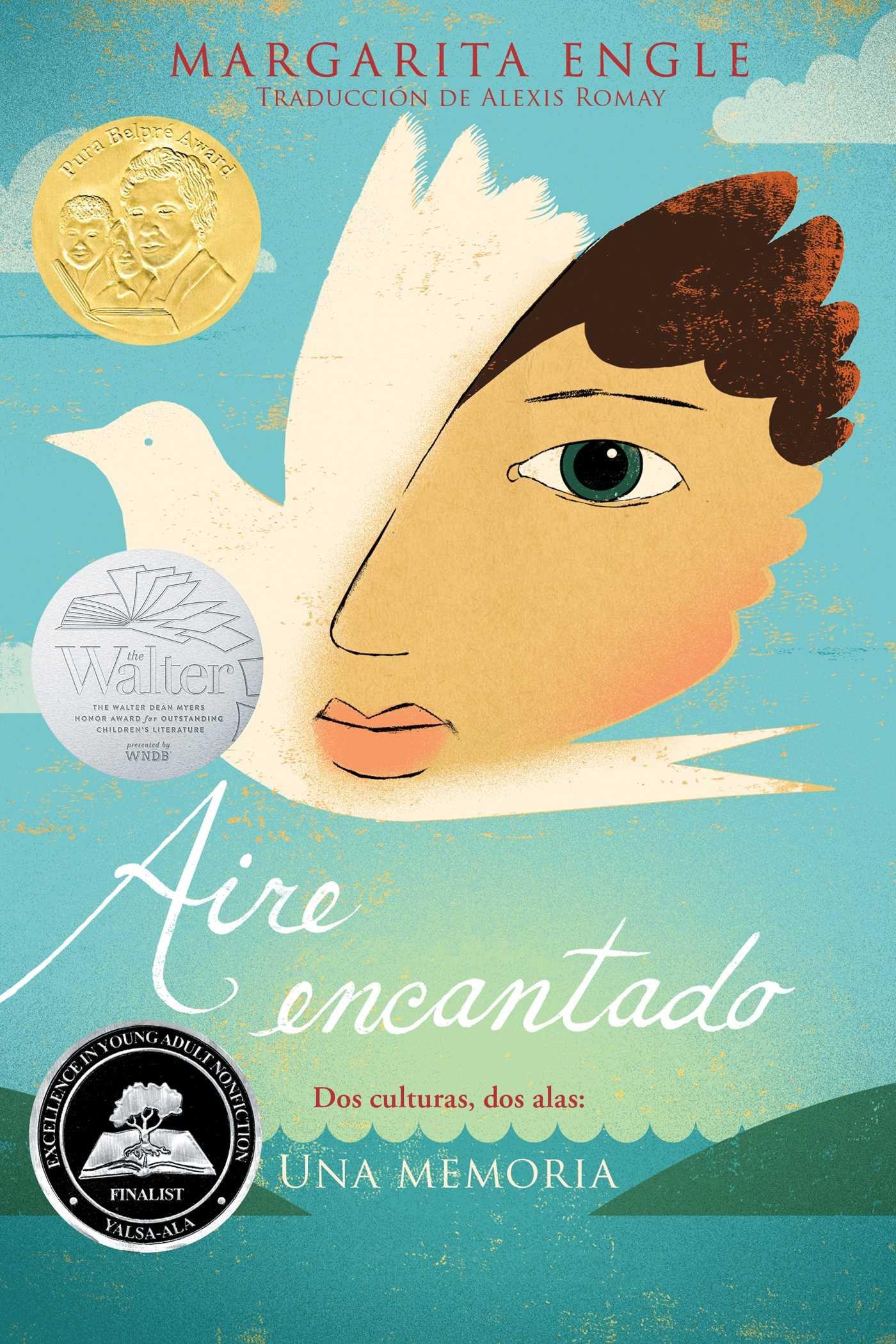 Download Aire encantado (Enchanted Air): Dos culturas, dos alas: una memoria (Spanish Edition) pdf epub