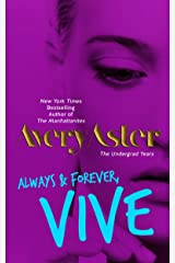 Always & Forever Vive (The Undergrad Years Book 4) Kindle Edition