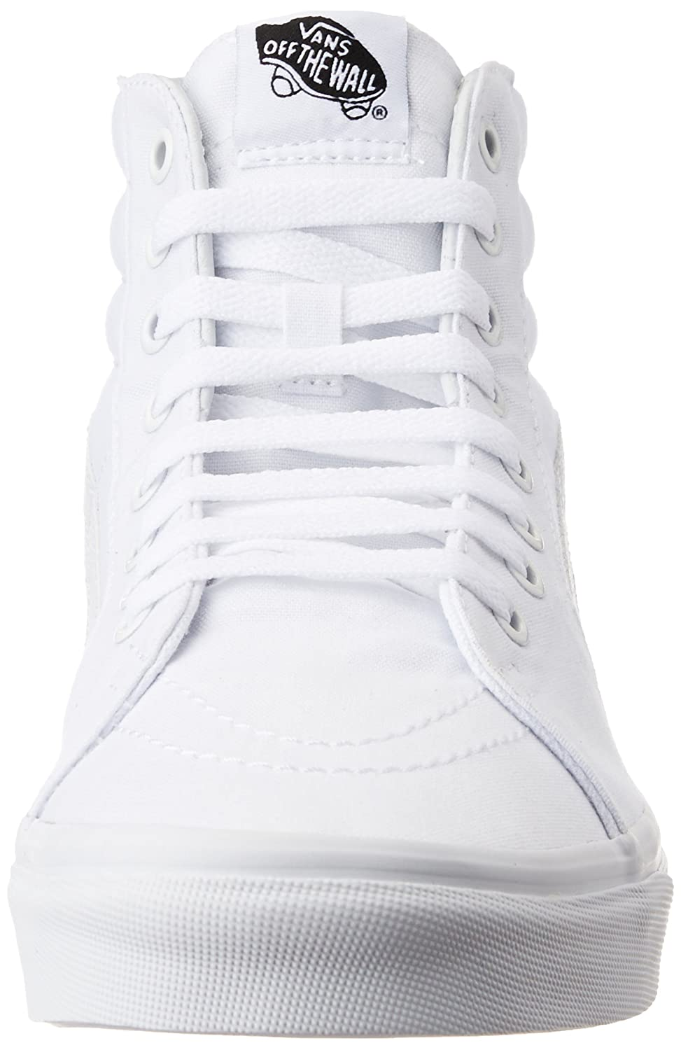 cf233e5e89 Vans Unisex Sk8-Hi Sneakers  Buy Online at Low Prices in India - Amazon.in