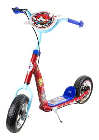 Amazon.com: YO-Kai Watch OYKW088 Cross Scooter: Toys & Games